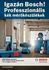 Bosch mérőszerszám katalógus